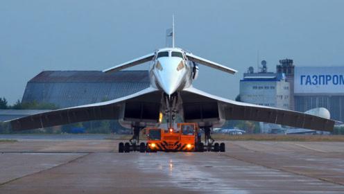"""""""白天鹅""""升级版终于下线,航电系统跟上时代,俄空军复苏有望"""