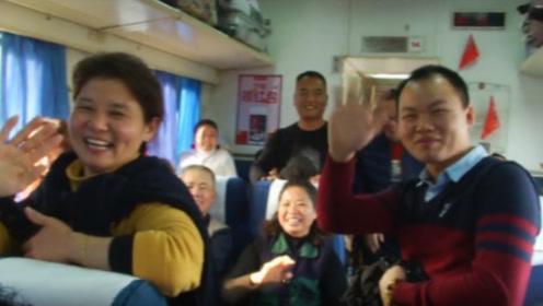 免费送回家火车票!在广东务工的湖北老乡,赶快拨打这个电话
