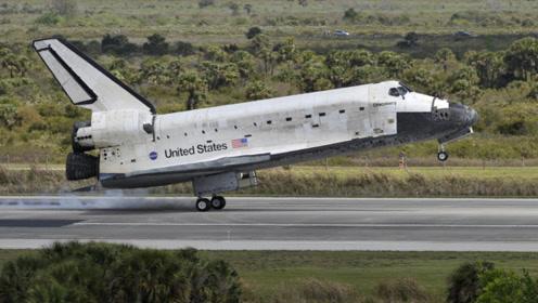为什么我国没有研发航天飞机,而是研发飞船呢?今天算长见识了