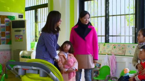 女儿在幼儿园被欺负,不料总裁爸爸一来,恶霸家长瞬间完蛋!