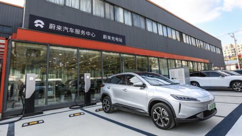 在一起了!小鹏汽车宣布与蔚来NIO Power达成充电合作