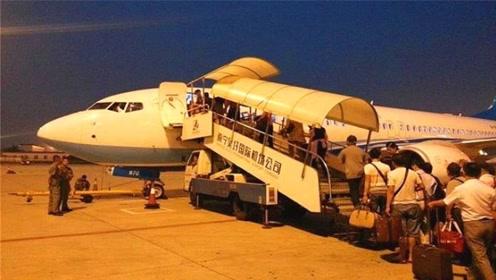 为何常坐飞机的人,很少坐晚班机呢?看完算是明白了