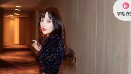 李小璐新设计衣服被曝抄袭,店铺营业4个月风波不断