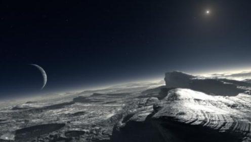 地球新的保护神出现,这颗星球平均气温70K,或将解决全球变暖!