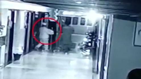 """贵州惠水一女子""""伪装""""成护士盗走出生仅一天婴儿 警方:已被抓获"""