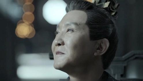 《庆余年》陈萍萍看了范闲的眼神,回忆旧爱,范闲一脸懵