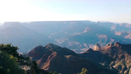 """世界最""""深""""大峡谷就在中国,深度6千米,底部尽是奇花奇草异兽"""