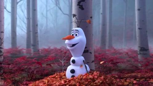 《冰雪奇缘2》密钥延期 票房有望破10亿美元