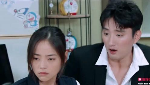 """杨迪被批""""不从容"""",李少红直言薇薇的表演很完整"""