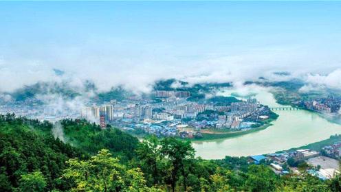 福建最低调的一个县,自然风光不输厦门,堪称人杰地灵的代表地