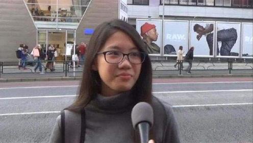 日本姑娘和中国姑娘相比较,哪个国家的更好看,来看韩国人怎么说