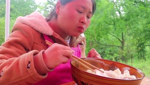 饺子调馅料千万不能放这个,胖妹吃了20年得到经验,果然味道差太远了