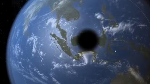 太阳系也有黑洞?科学家发现微型黑洞,打雷闪电或与它有关!