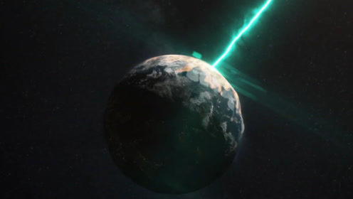 伽马射线暴击中地球,所造成的威力有多大?看完倒吸口凉气!