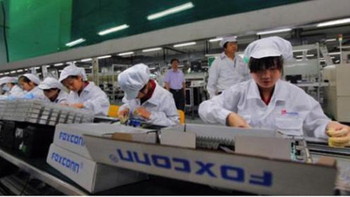 富士康退出中国市场,在印度建厂受阻!欲将重回中国市场