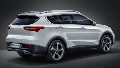 中型SUV卖小型车的价,轴距2745mm,售价6.49万起