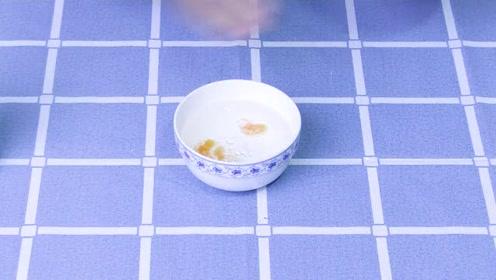 橘子皮加它泡一泡,每天饭后把它喝下,7天不运动不节食瘦身