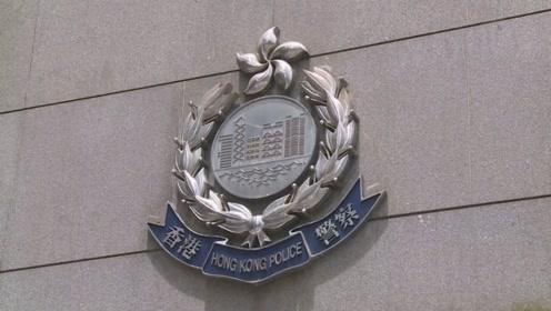 香港暴徒致命武器不断升级 市民安全频受威胁