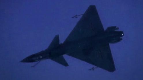 23秒惊魂!战斗机遭鸟撞击 飞行员第一句话让人泪奔
