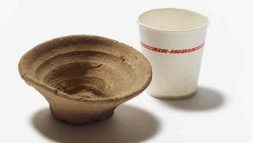 3500年前的一次性杯子,将在大英博物馆展出