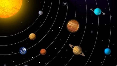 太阳系存在第九行星?原来是太阳吸过来的,或将造成隐患!