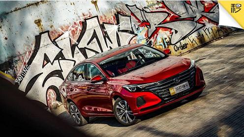 长安旗下PLUS家族首款轿车亮相 凯迪拉克或为纯电动汽车品牌
