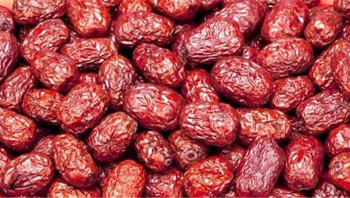 经常吃红枣的注意了,多亏干货店老板提醒,别不当事,看完记心上