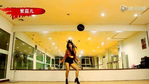 【紫嘉儿】少女时代-Soul 剑灵主题曲