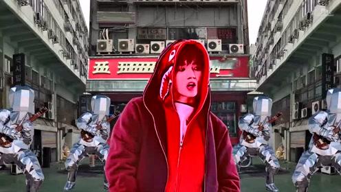 李泰容《AROUND》MV 歌曲很棒