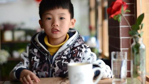 3岁孩子竟如此贴心,都称他为小暖男!