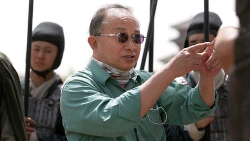 吴宇森:我没看过金庸,但我想拍个真的武侠