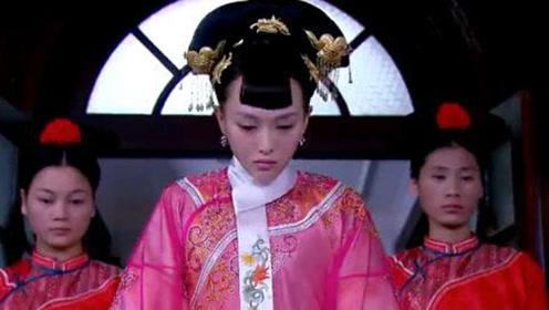 唐嫣罕见清宫照曝光 原来她从不拍清宫戏因为这个?