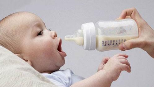 又一孩子过敏被送进医院,只因喝了这种牛奶,家长们一定要注意