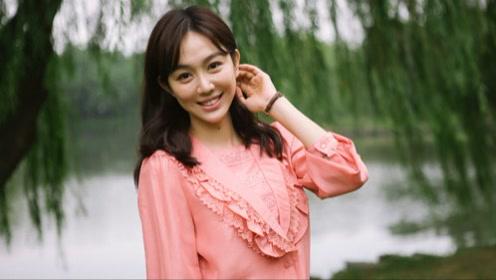 《我的青春遇见你》姜妍分享好身材秘笈