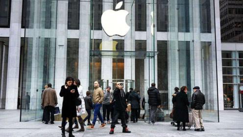 历数苹果自新款发布至开卖股市表现,iPhone8最差