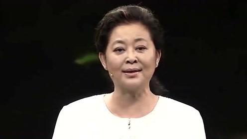倪萍生日宣布不再主持《等着我》:去拍电影和画画