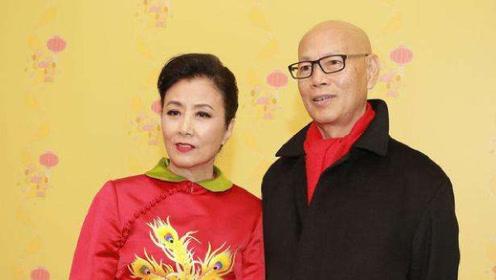 71岁罗家英首度手写信致妻子汪明荃 诉尽30年真情