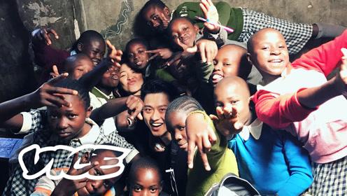肯尼亚为何钟情中国人?看这群年轻人为中非的光明未来而努力