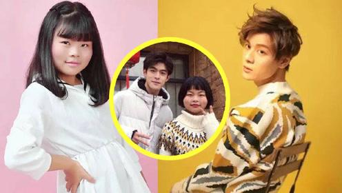 """Sunshine组合成员搭档小鲜肉拍网剧 简直是加强版""""逐梦演艺圈"""""""