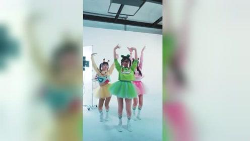 魔性鬼畜海草舞
