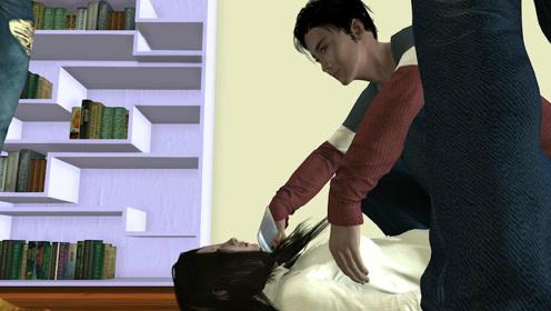 女孩被合租室友带回的男子砍伤脸缝200多针 涉案4人到案
