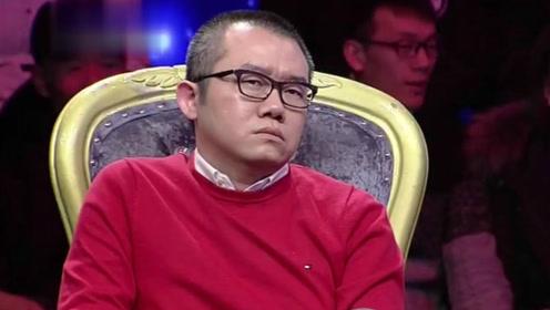 妻子现场诉说委屈,说出的原因让涂磊都懵住了,赵川忍不住笑了!