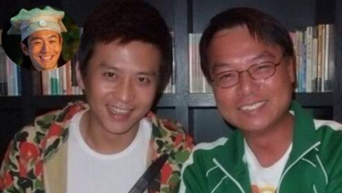 网曝黄晓明曾抢邓超角色,导演李力持发文暗示