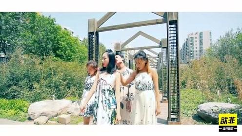 导师MV最新火爆热曲#MAMAMOO -  星星闪耀的夜晚