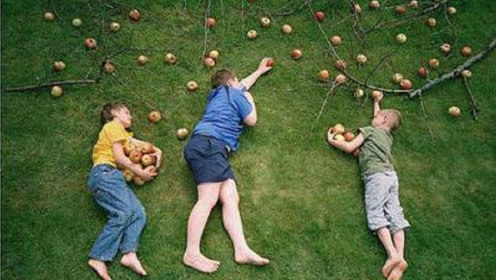 如何培养孩子的想象力?其实很简单,家长做到这2点就足够了
