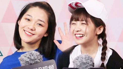 """小七唱《恋爱循环》简直就是花泽香菜本人 大娟用方言模仿小猪佩奇很""""社会"""""""
