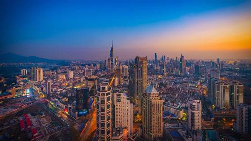 江苏这个新一线城市,常常被认为是省会,让南京很尴尬