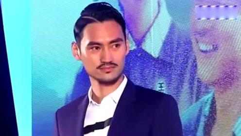 袁弘呼吁关爱小耳畸形儿童,网友却关注他的胡子