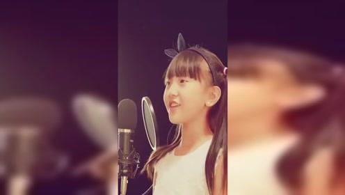 00后女孩豪迈献唱《奢香夫人》,听着特别有味道!