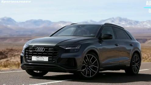 2019 款最豪华SUV Top 10,那一辆是你现阶段的目标?